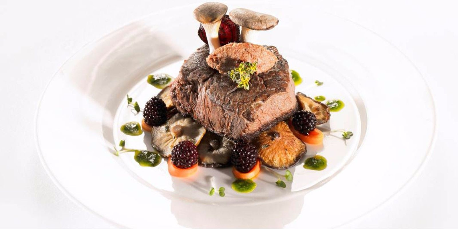 4 Award Winning Restaurant Beef Dish Faithlegg