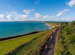 Enjoy a fun filled Summer at Faithlegg taking in Waterford's Greenway